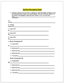 Mla format template 05