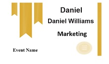 name tag template free download