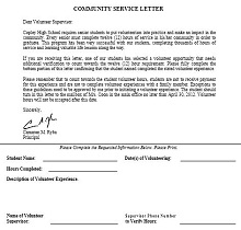 sample volunteer recommendation letter