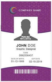 free id card maker