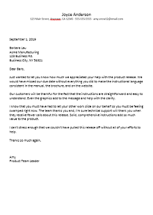 Recognition letter 03