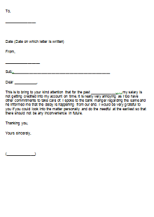 salary request in cover letter