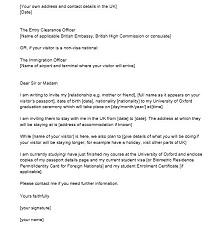 Immigration letter 24