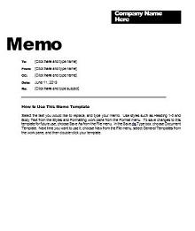 Memorandum of Understanding Template 11