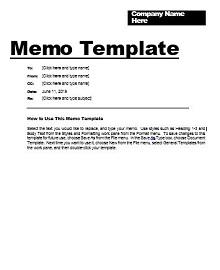 Memorandum of Understanding Template 13