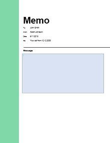 Memorandum of Understanding Template 17