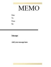 Memorandum of Understanding Template 18