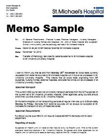 Memorandum of Understanding Template 20