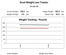 Weight loss competition spreadsheet 07