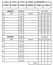 image relating to Printable Bowling Score Sheet titled 18+ Bowling Rating Sheet Templates (2019) » ExcelSHE