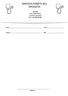 blank prescription form pdf