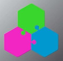 Puzzle Piece Template 27