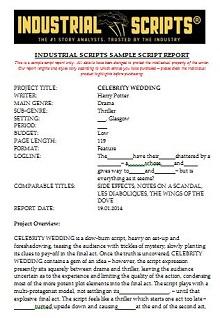 how to write a movie script pdf