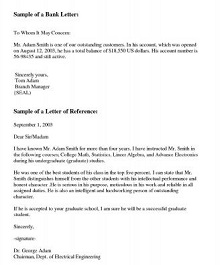 To whom it may concern letter 25