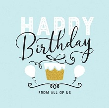 free birthday card images