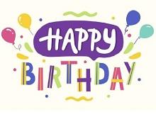birthday greetings images