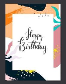 21st birthday cards printable