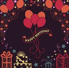 printable happy birthday cards online free