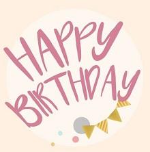 customize birthday cards free