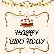 free birthday printable cards