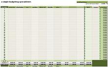 saving spreadsheet