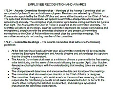sample employee recognition letter