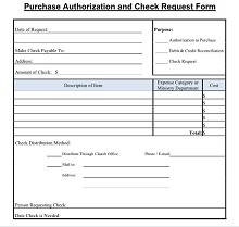 cheque template