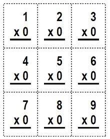 3 by 5 notecard template