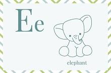 vocabulary cards template