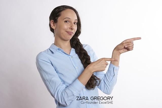 Zara Gregory